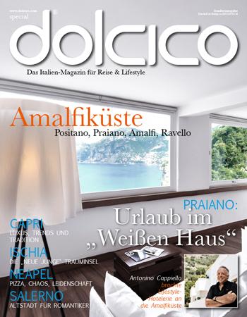 DOLCICO Amalfiküste © Mirko Joerg Kellner